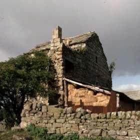 Scargill Castle restoration